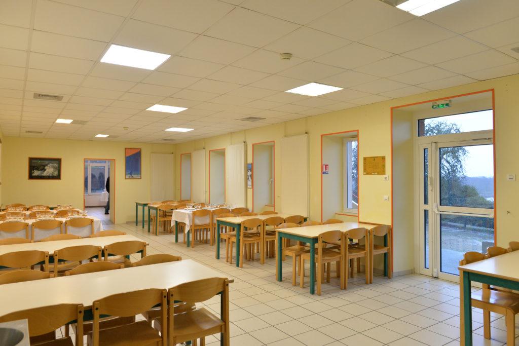 Maison des Salines, salle de classe 2