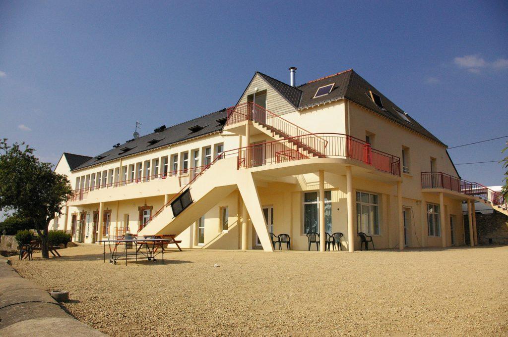 Maison des Salines, hébergement (vue 2)