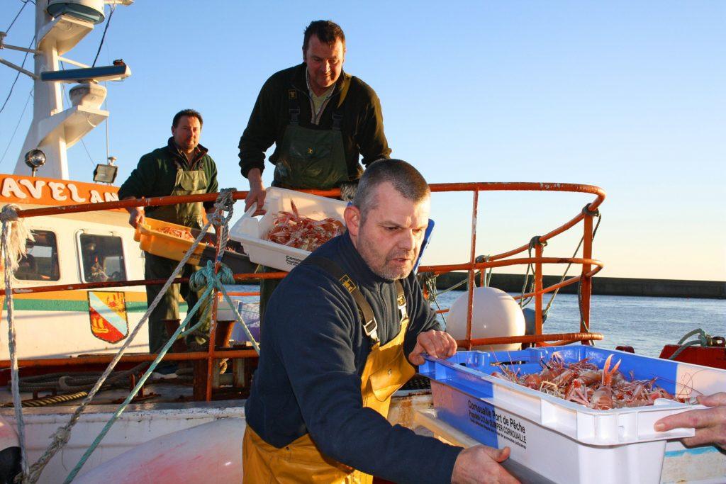 Rêve de Mer - Village des pêcheurs